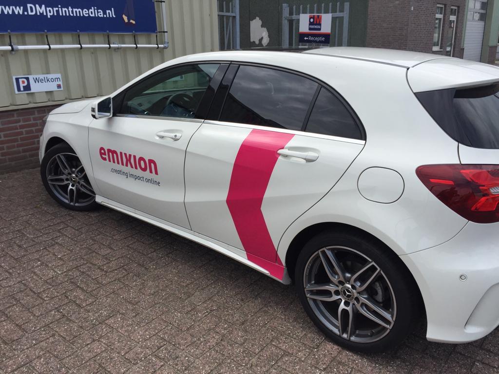 Emixion Mercedes